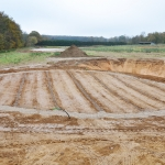 Parcours Golf Construction Green3