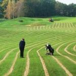 Parcours-Golf-Drainage