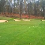 Réalisations Golf