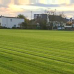 Gazons sportifs - Terrain de football Granville
